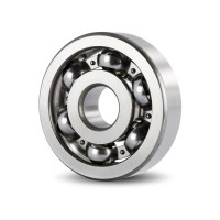 Chrome Steel Deep Groove kroglični ležaji