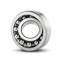 Chrome Steel Self Poravnava kroglični ležaji
